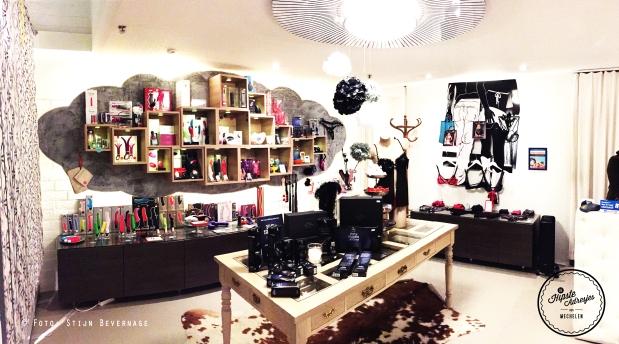 Loveware Shop & Homeparties