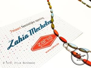 Zahia Mechelen
