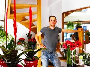 Bloemen Louis Mechelen