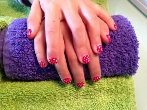 Flowernails
